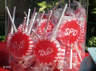 Если СДПГ вновь проиграет выборы, ничто не подсластит ей горечь поражения