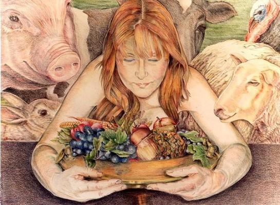 Что же касается домашних животных, то их беспрепятственное размножение увеличило бы в течение нескольких десятилетий число этих «добрых друзей человека» в таком огромном размере, что они «сожрали» бы нас, лишив нас пищи