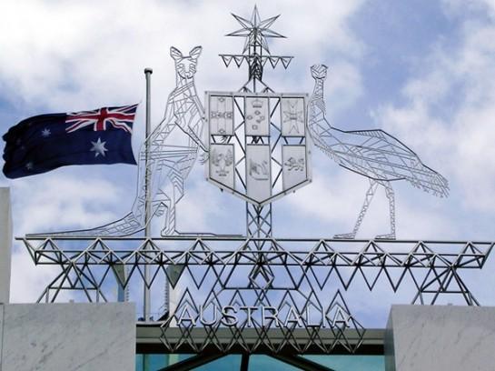Канберра на одном из туземных австралийских языков означает «Место встреч»
