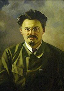 Trotsky-verde