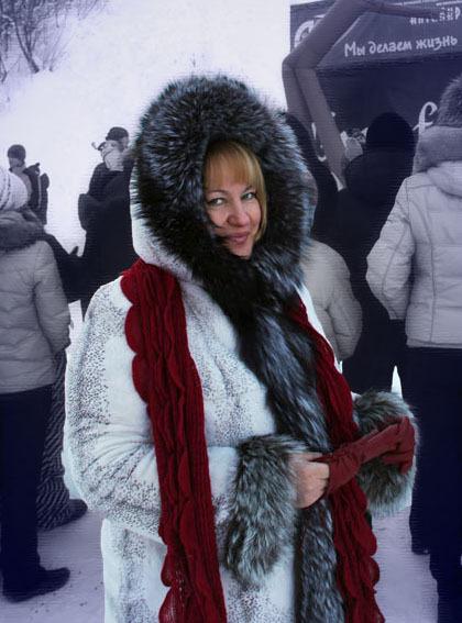 Лилия Бушуева, Бийск
