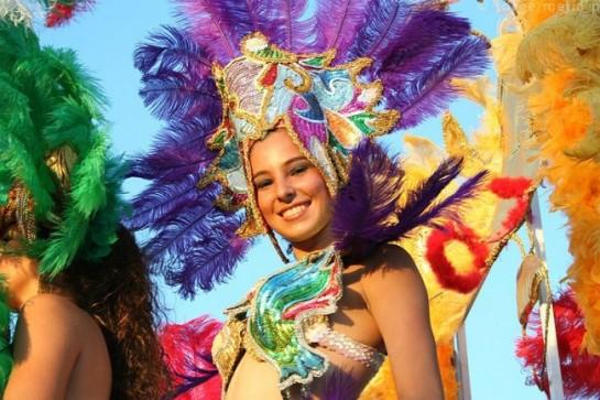 Карнавал в Манагуа