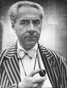 Роже Мартен дю Гар (23 марта, 1881, Нёйи-сюр-Сен — 22 августа, 1958, Сериньи)