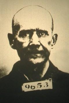 Юджин Дебс (1855 — 1926) — рабочий активист и талантливый пропагандист, популяризатор социалистических идей в Соединенных Штатах Америки рубежа XIX–XX веков