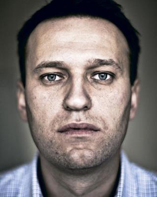 Российская буржуазия определилась. Её новая надежда — Алексей Навальный