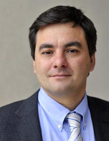 Депутат парламента Италии от партии «Левые-Экология-Свобода» (ЛЭС) Наззарено Пилоцци
