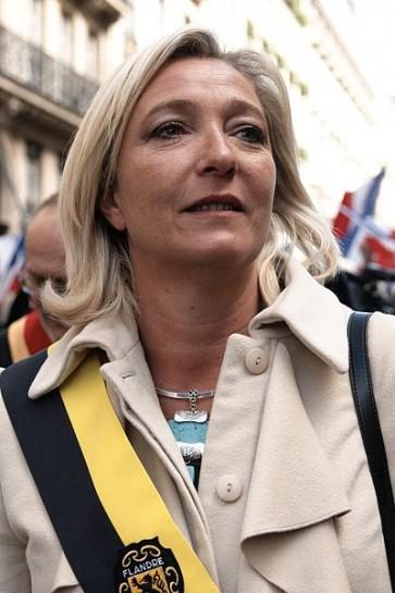 Укрепление политических позиций в муниципалитетах Национального фронта Марин Лё Пен стало неожиданностью. За ультраправых кандидатов на местах проголосовало в общей сложности почти 5% (4,65) французов