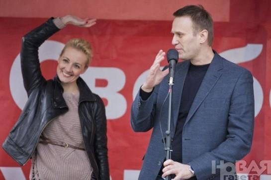 Путин и Навальный - оба играют по правилам его величества Капитала. Оба — часть капиталистической элиты