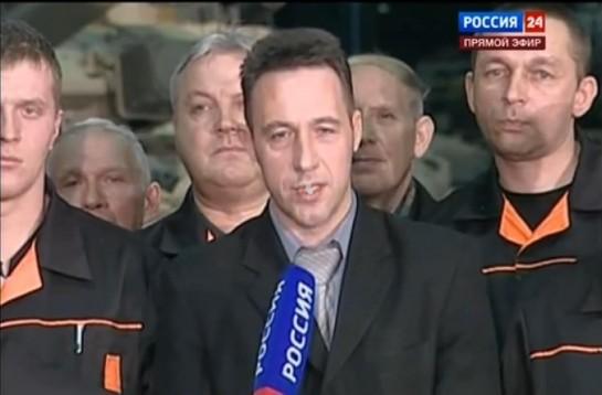 Путин назначил фронтмена «поклонного движения» Игоря Холманских полпредом в УрФО, а УВЗ стал фактически монополистом нескольких сегментов рынка транспортного машиностроения России