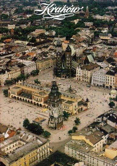 В Кракове ведётся очень эффективная «зелёная» политика, благодаря которой за 10 последних лет ещё более увеличилось число лесопарковых зон в городе и вокруг него