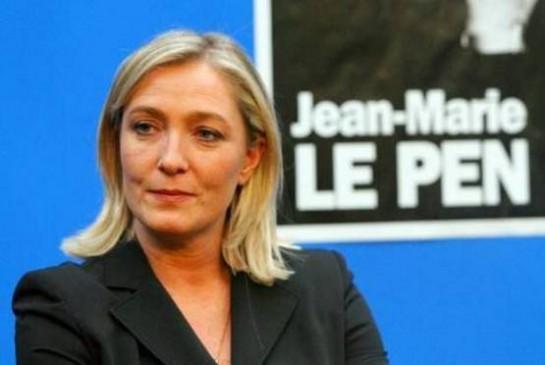 Marin-Le-Pen