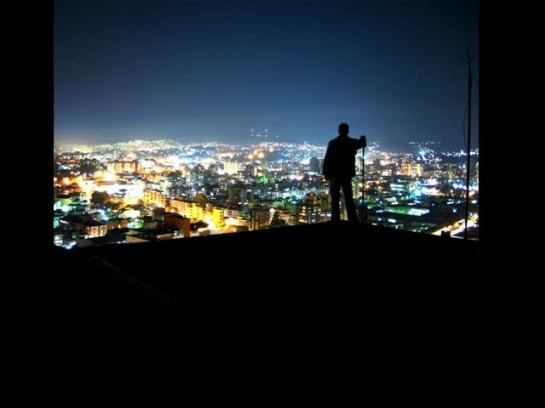 Порту-Алегри — трудовой город, что обеспечивает ему славу одного из оплотов левого движения