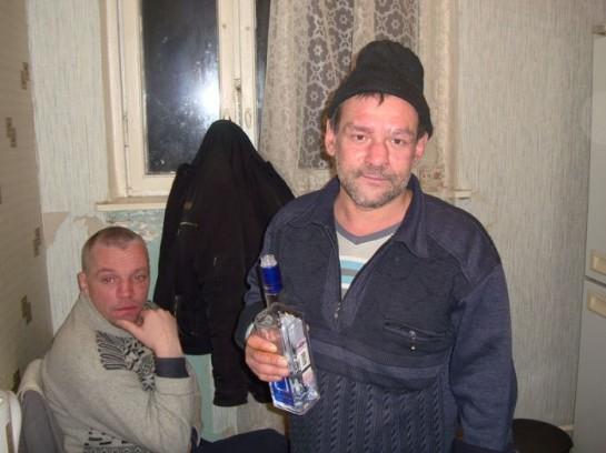 """""""Филистёры из Бирюлёво"""""""
