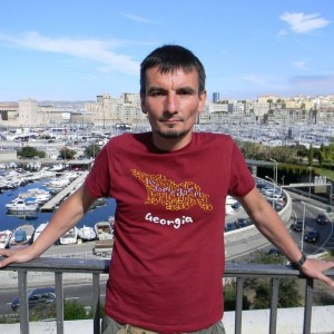 Однажды в Марселе
