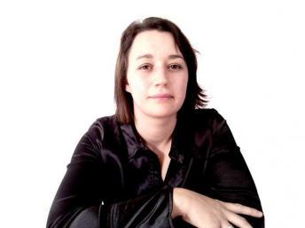 Надия Порто - бывший кандидат от Национального фронта facebook.com