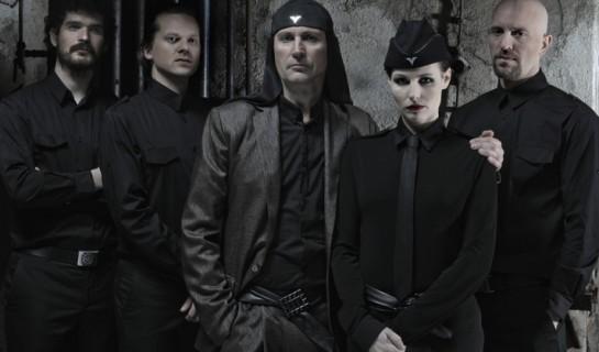 """Laibach"": «Мы зло и мы бог, Мы вечны, а ты мёртв!»"