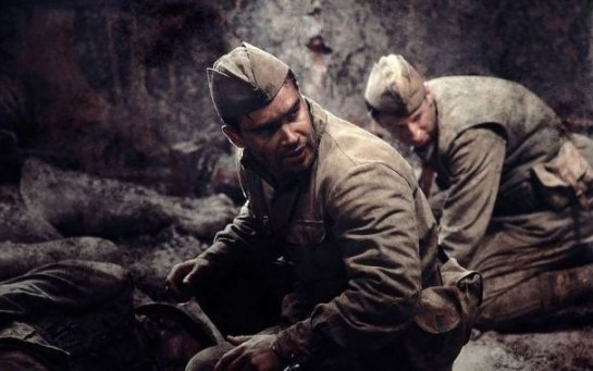 """Критики """"Сталинграда"""" Фёдора Бондарчука утверждают, что наши бойцы показана в фильме так, что за них не хочется переживать"""