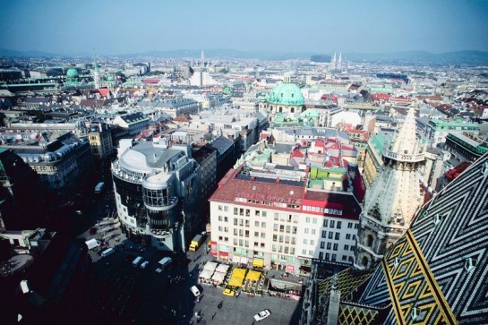 Именно при социал-демократах Вена стала тем народным и комфортным для проживания центром, которым она является и сейчас