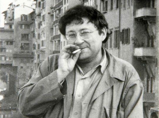 Ги Дебор (28 декабря 1931 — 30 ноября 1994)