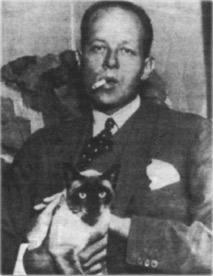 Pierre Drieu La Rochelle (1893-1945)