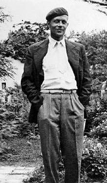 Пьер Дриё ла Рошель (1893-1945)