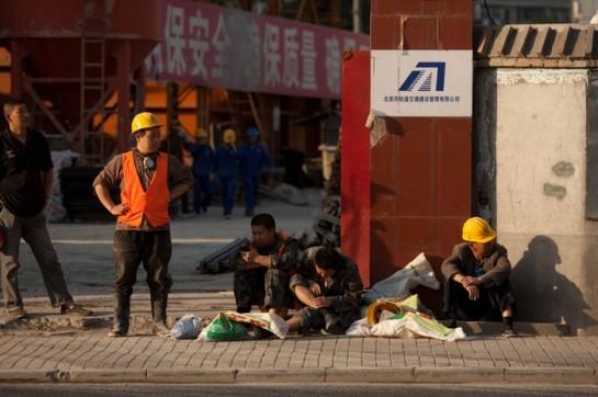 Последние события всё больше и больше приближают Китай к ситуации, которую наша страна пережила в августе 1998 года, тем более, что и проблемы во многом схожи