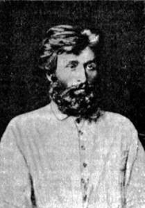 Иван Спиридонович Джабадари (1855 (?) — 25. 04. 1913)