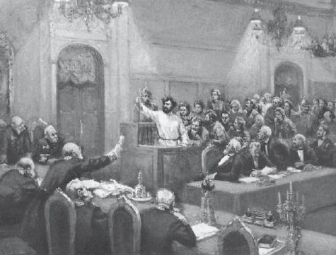 Выдающийся член Воздвиженской артели — Пётр Алексеев, стяжавший такую огромную известность по «процессу 50-ти» за речь, произнесённую им на суде, — был не заводским, а фабричным рабочим, по профессии ткач