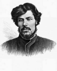 Пётр Алексеев