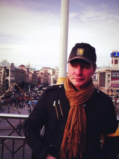 Роман Стригунков представляет новую формацию русских националистов — отрицающих имперскую идею