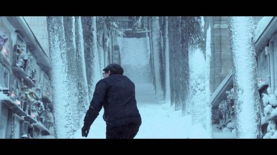 """В """"Снеге"""" судьбы двух людей, прежде и не предполагавших о существовании друг друга, случайно переплетутся благодаря приключению, которое может изменить их жизнь"""