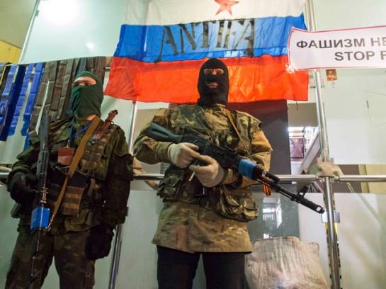 Для Кремля присоединять к России край, где носителем суверенитета является свободный вооружённый человек — идея сомнительная