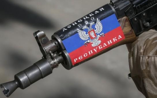"""Вячеслав Шурыгин считает, что """"ополченцы Донбасса"""" - это сложный конгломерат разных боевых групп, которые ещё предстоит сплотить в единую силу."""