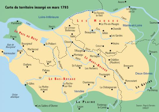 Ванде́я (фр. Vendée, брет. Vande) — департамент на западе Франции, один из департаментов региона Земли Луары