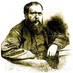 Пьер Жозе́ф Прудо́н (фр. Pierre-Joseph Proudhon) (15 января 1809 — 19 января 1865).