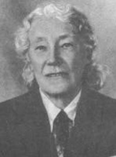 Елена Верейская (1886-1966)