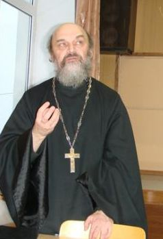 Отец Павел (КАРТАШЁВ Павел Борисович)