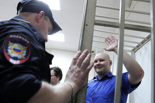 Националисту Даниилу Константинову уже второй год пытаются вынести приговор