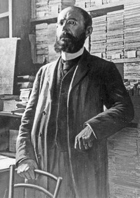 Шарль Пеги (1873–1914)