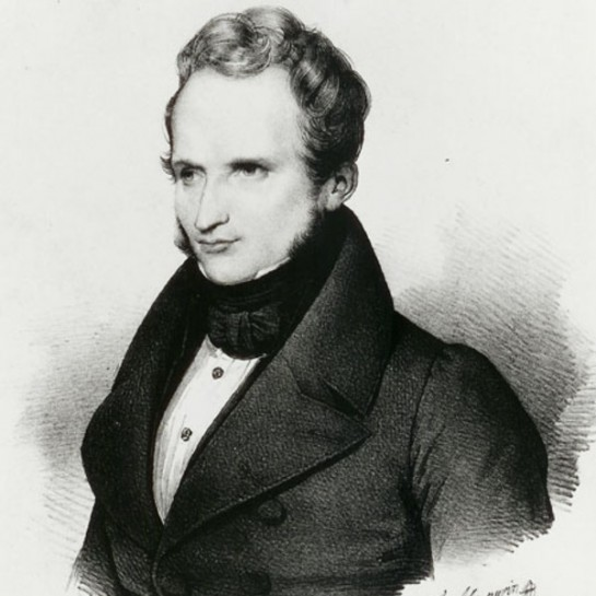 Шарль Пеги писал де Виньи: «Он любил исполнение долга, которое хорошо смотрится на картине».