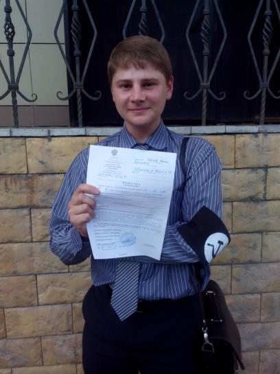 Сейчас в Новосибирске периодически допрашивают нацболов, Алексею Баранову на 21 августа назначили административный суд. Его подозревают в незаконной агитации в поддержку марша