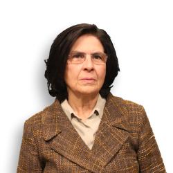 Секретарь Центрального комитета ПКП Мануэла Бернардино