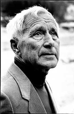 Эрнст Юнгер. 29 марта 1895 — 17 февраля 1998