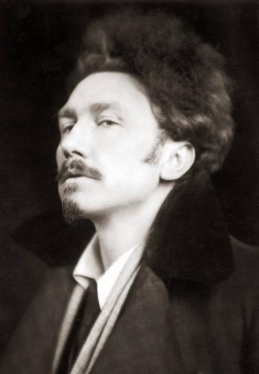 Поэт Эзра Паунд был ярым сторонником фашизма и оставался им до самой смерти