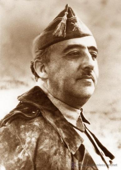 Махинации Франко, безусловно, облегчались внутренней борьбой в Фаланге