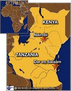 Многие десятилетия власть в расположенной в восточной части Африке Танзании принадлежит Революционной партии