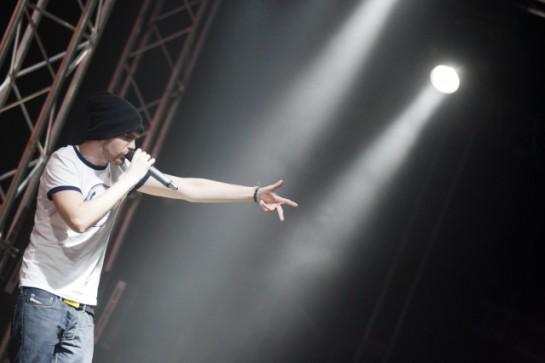Выступление Ивана Алексеева должно было состояться в местном ночном клубе SanReMo 16 октября