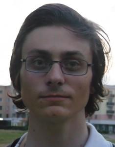 Алексей Кудрицкий - левый активист из Беларуси