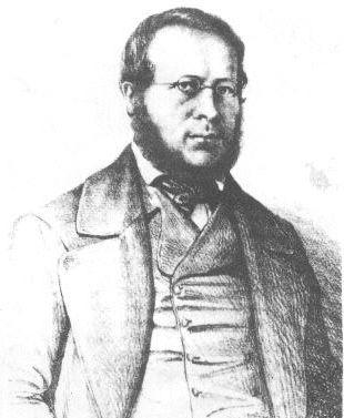 Пьер Жозеф Прудон (1809-1865)