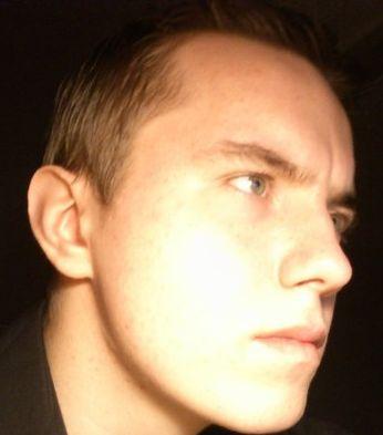 Евгений Дертярёв - молодой белорусский антибуржуазный поэт